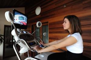 Efektivní hubnutí díky aerobnímu stroji VacuShape